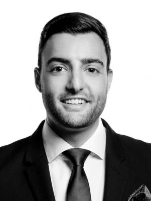 Ben Cohen - Sydney Sotheby's International Realty, Upper North Shore Team