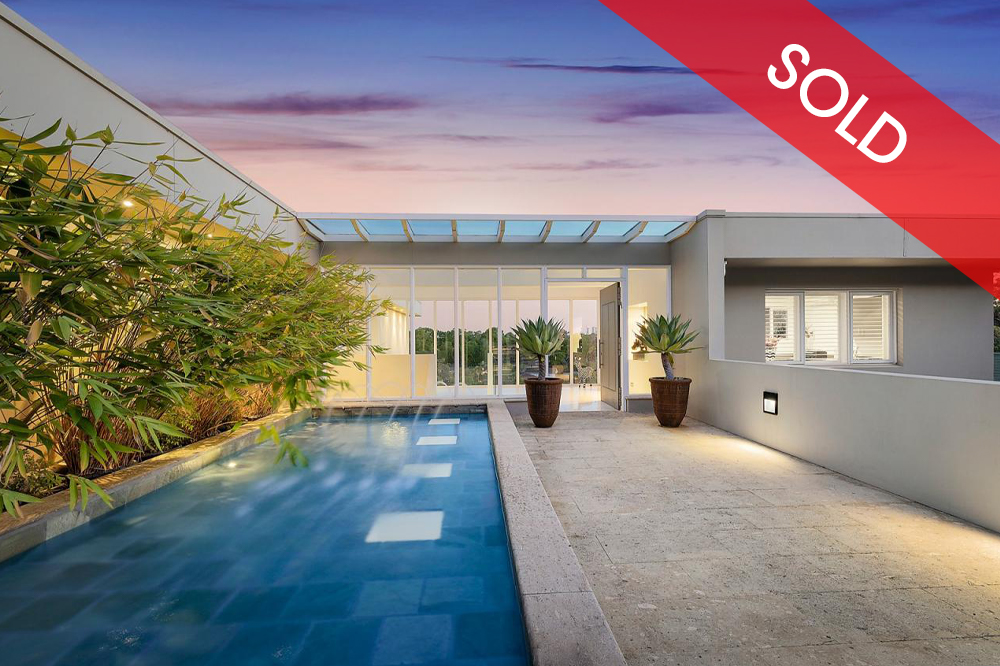 Sold- 139A Koola Avenue East Killara